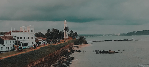 Sri Lanka villas