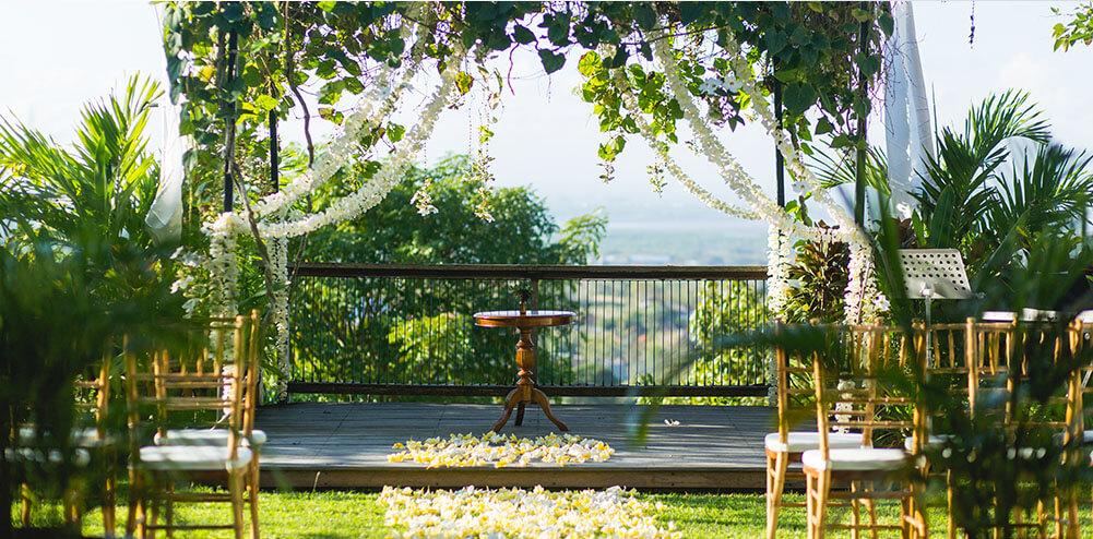 Wedding Villas And Event Villas Elite Havens